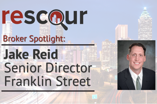 rescour broker spotlight - jake reid