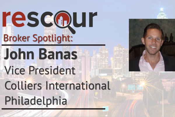 rescour broker spotlight - john banas 2