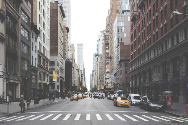 Urban Planning Effects on CRE