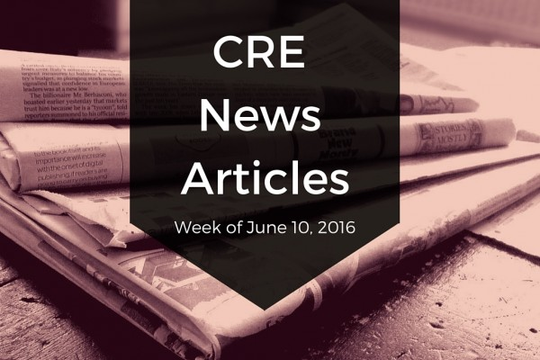 CRE News Articles - Rescour June 10